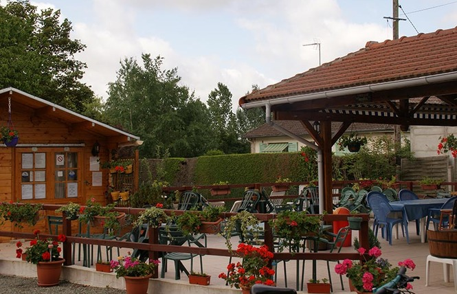 Camping le Clos Normand 2 - Rives d'Andaine