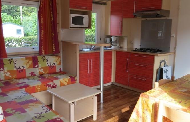 Camping de la Vée 2 - Bagnoles-de-l'Orne Normandie