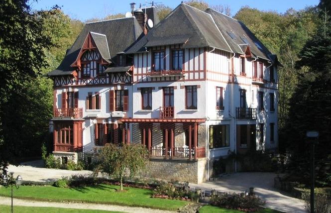 Bois Joli 3 - Bagnoles-de-l'Orne Normandie