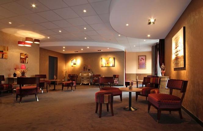 Hôtel le Normandie 3 - Bagnoles-de-l'Orne Normandie