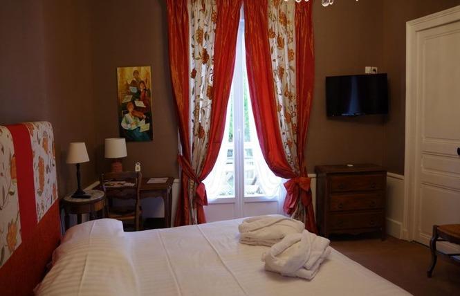 Hôtel Spa Le Roc au Chien 3 - Bagnoles-de-l'Orne Normandie
