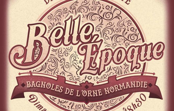 Fête Belle Époque 2 - Bagnoles-de-l'Orne Normandie