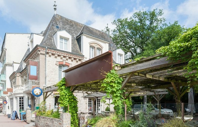 O Gayot 9 - Bagnoles-de-l'Orne Normandie
