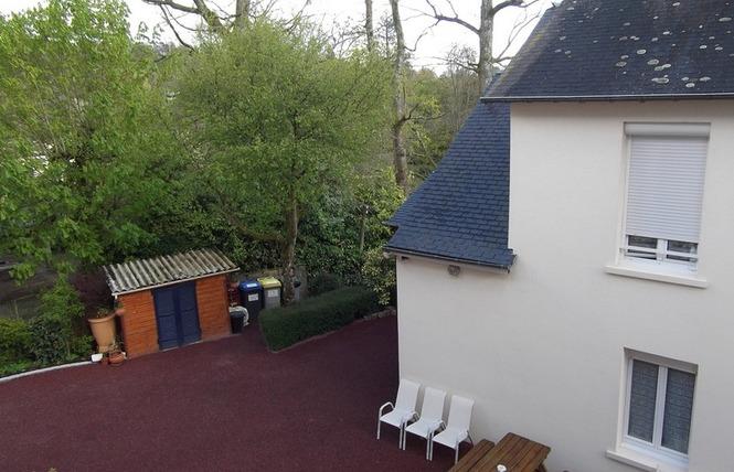 Pension Bellevue 10 - Bagnoles-de-l'Orne Normandie