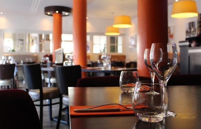Bagnoles Hôtel 5 - Bagnoles-de-l'Orne Normandie