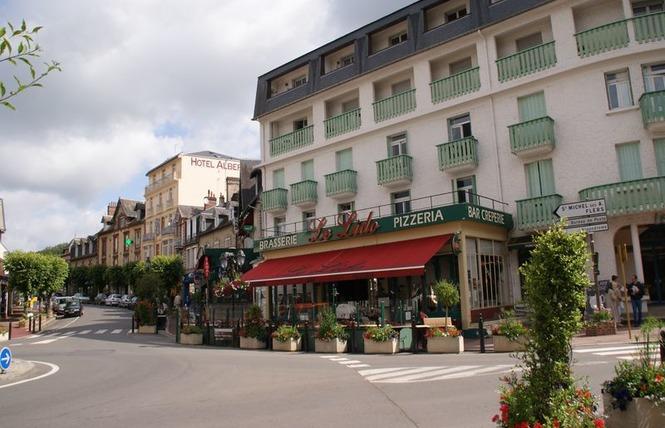 Le Lido 1 - Bagnoles-de-l'Orne Normandie