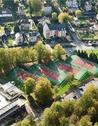 Centre de tennis Bagnoles de l'Orne